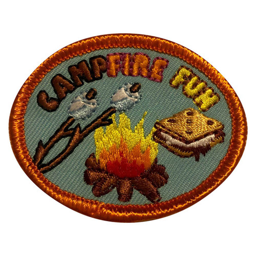 NYPENN Pathways' Campfire Fun, Fun