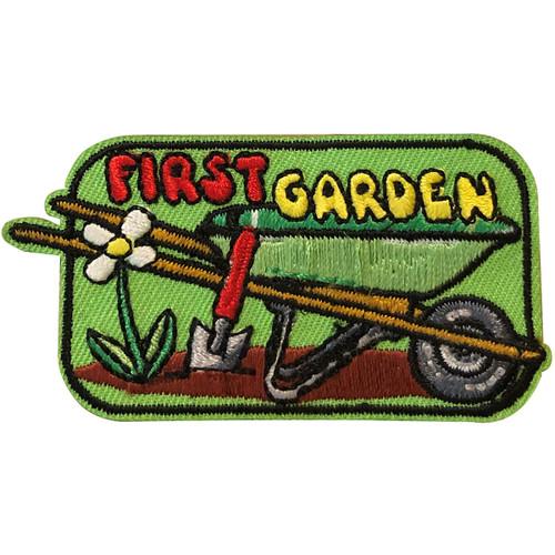 NYPENN Pathways First Garden Fun Pa