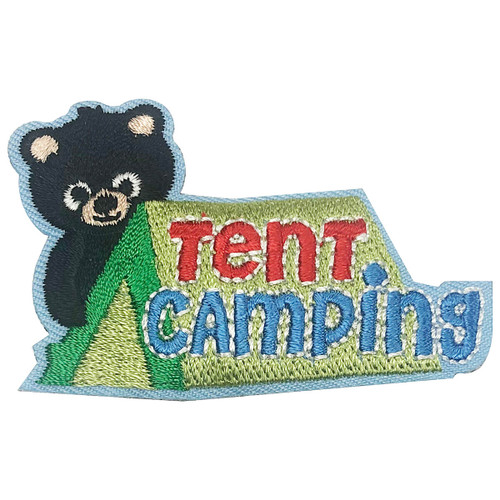 NYPENN Pathways' Tent Camping Fun P