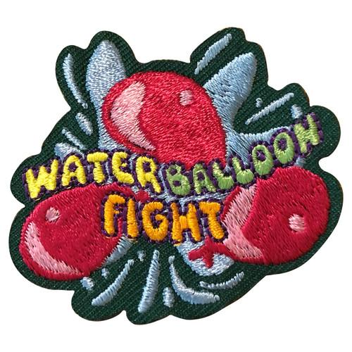 NYPENN Pathways Water Balloon Fight