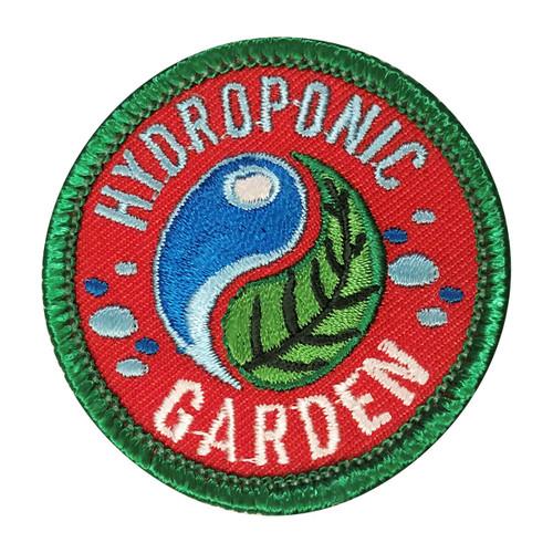NYPENN Pathways Hydroponic Garden F