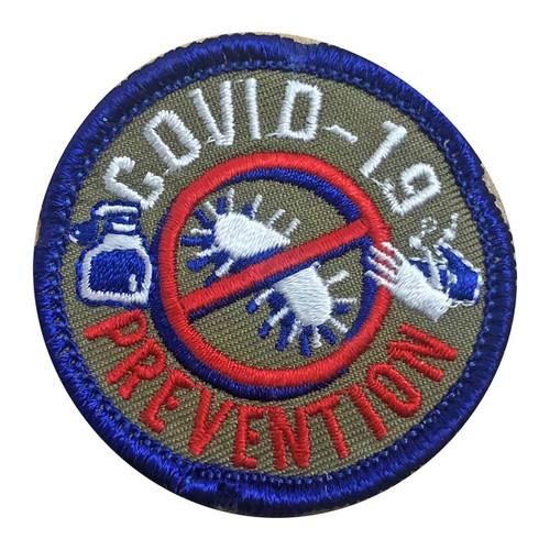 NYPENN Pathways' COVID-19 Preventio