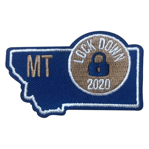 NYPENN Pathways' Montana MT State L