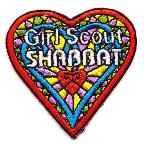 2011 Shabbat Patch