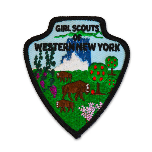 Western New York Council Patch