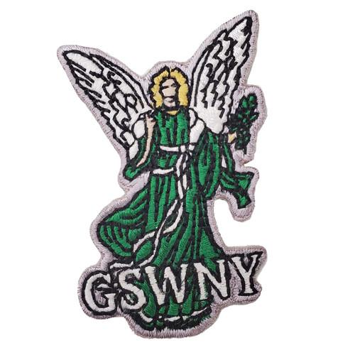 Western New York Green Angel Patch