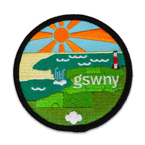 Western New York Council Fun Patch