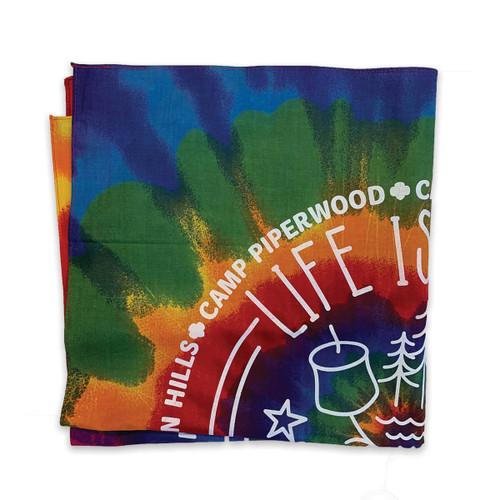 Western New York Bandana Life is Go
