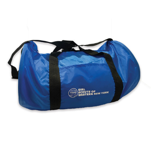Western New York Duffle Bag