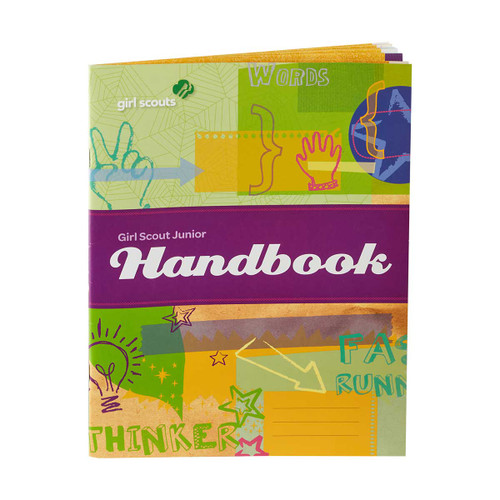 Girl Scout Junior Handbook