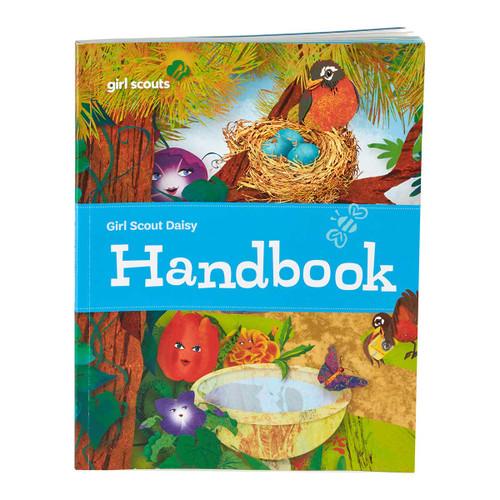 Girl Scout Daisy Handbook