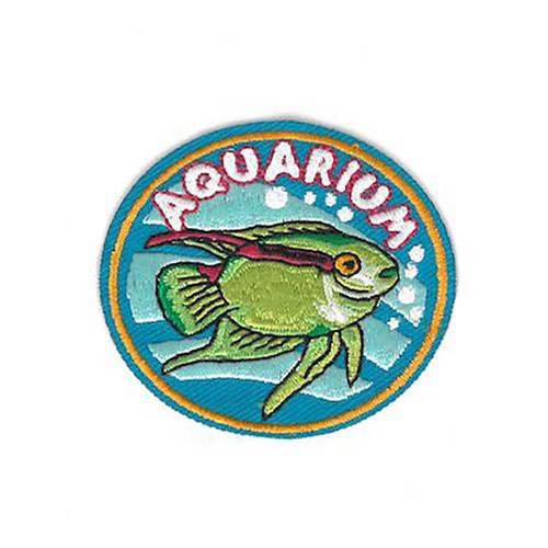 GSCM Aquarium Patch