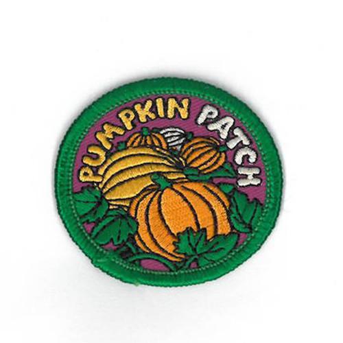 GSCM Pumpkin Patch