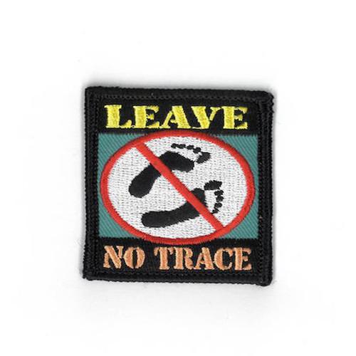 GSCM Leave No Trace Patch
