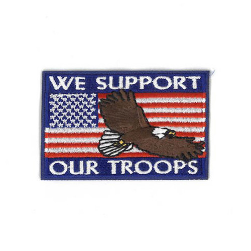 GSCM We Support Our Troops