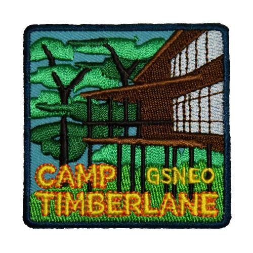GSNEO: Camp Timberlane Fun Patch