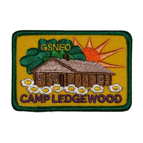 GSNEO: Camp Ledgewood Fun Patch