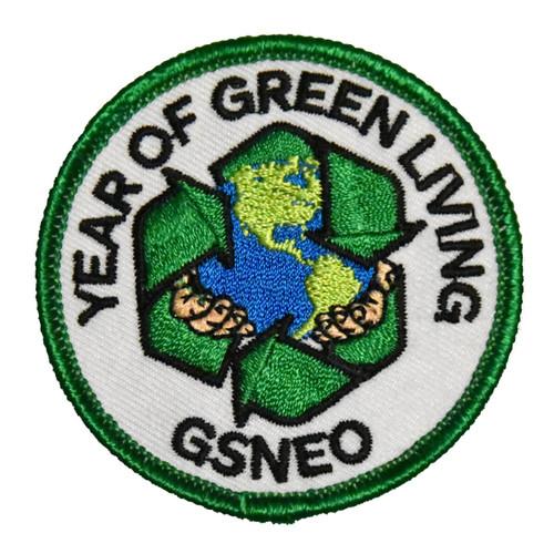 GSNEO: Year of Green Living Program