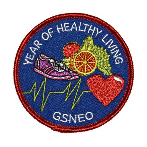 GSNEO: Year of Healthy Living Progr