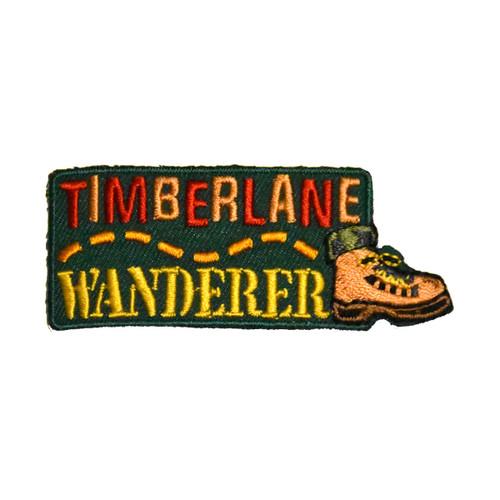 GSNEO: Timberlane Wanderer Patch