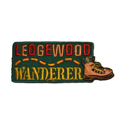 GSNEO: Ledgewood Wanderer Patch