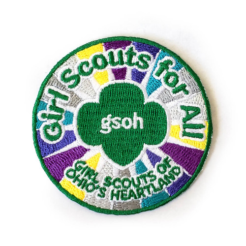 GSOH Girl Scouts for All