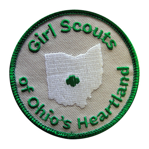 GSOH New Council Patch