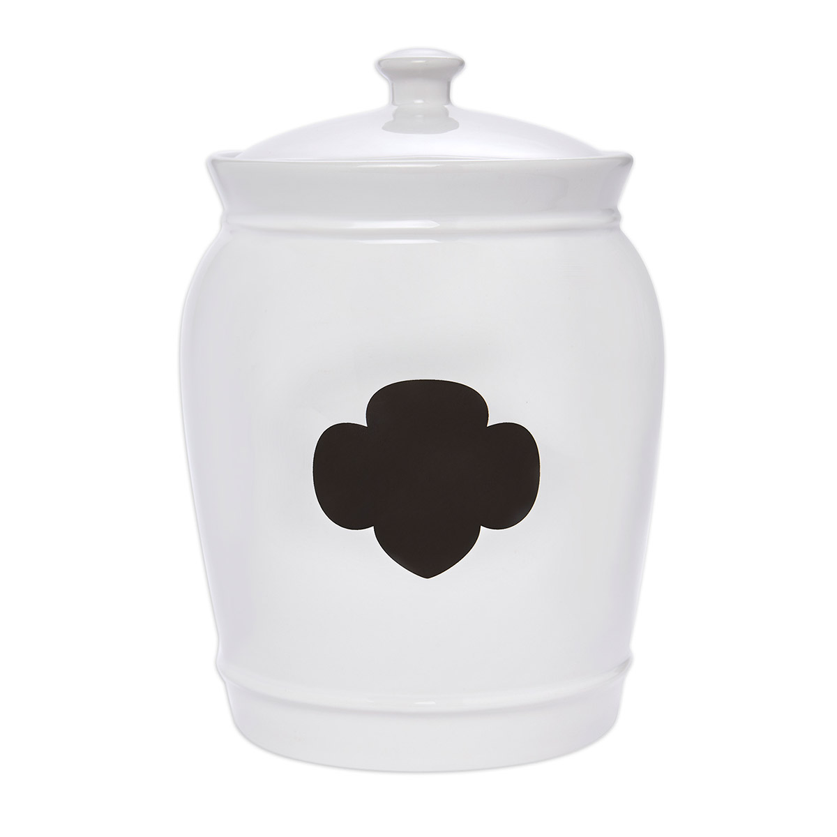 All I Want Girl Scout Cookie Jar