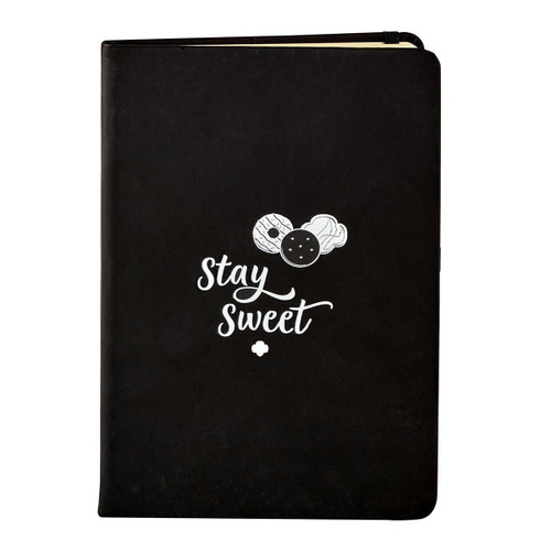 Stay Sweet Cookie Journal
