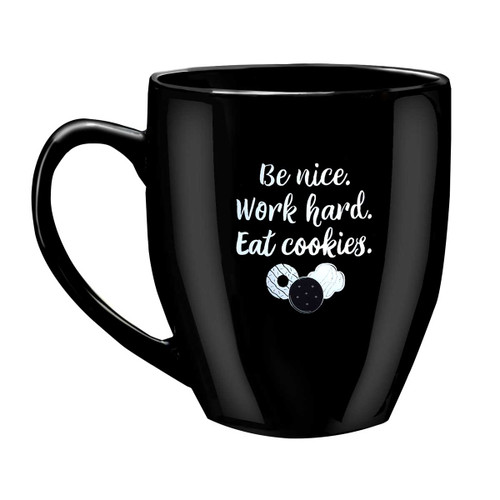 Cookie Bistro Mug