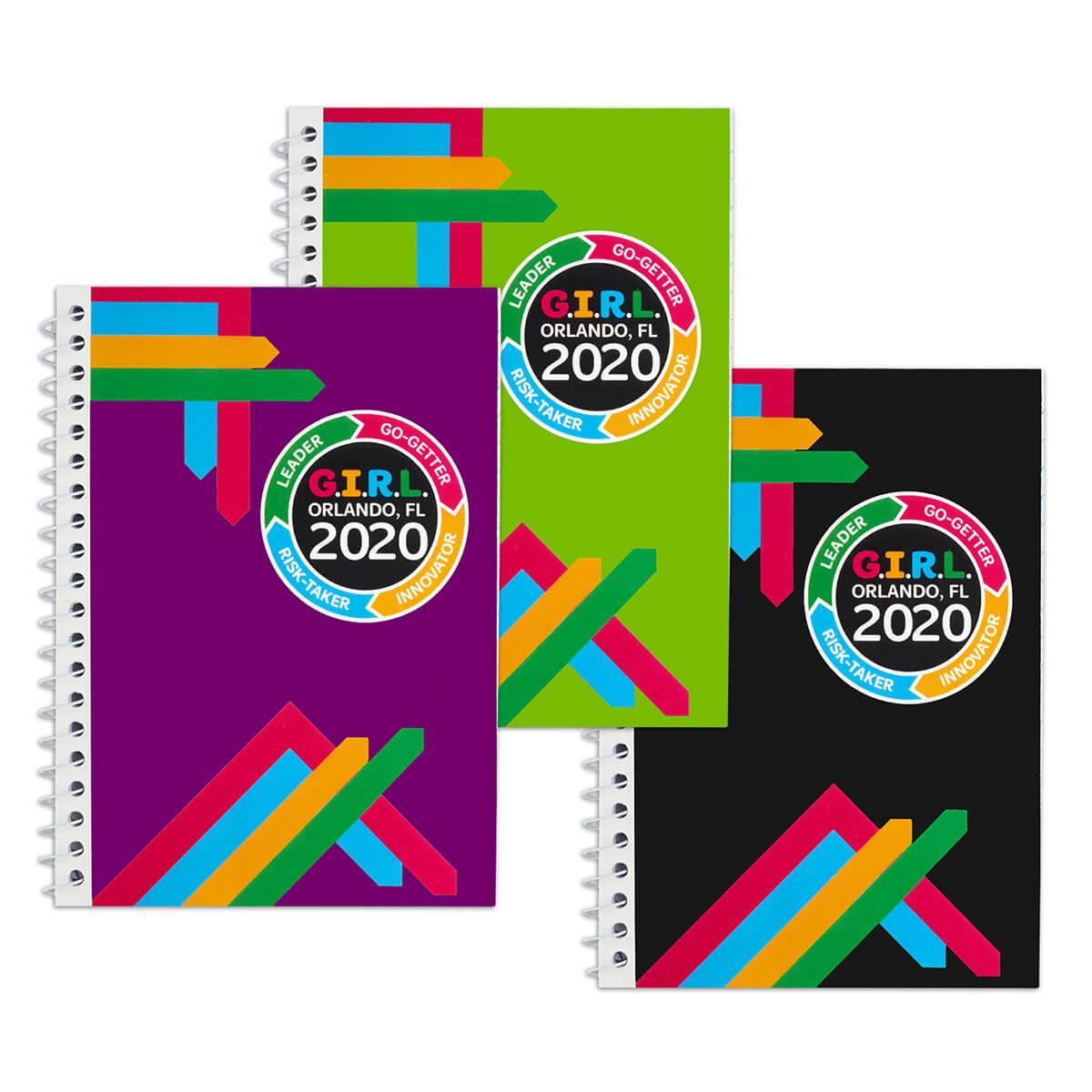 G.I.R.L. 2020 Convention Journal
