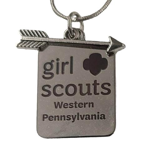 GSWPA Necklace