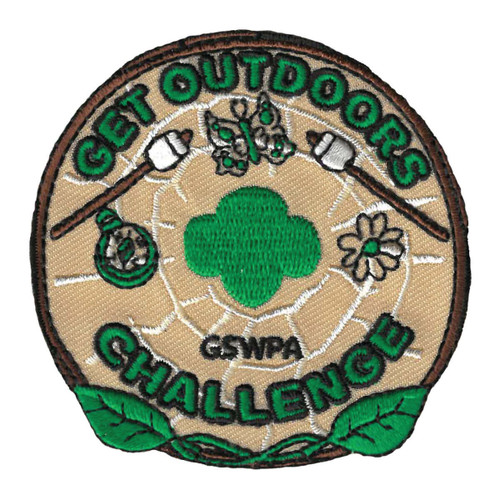 GSWPA Get Outdoors Challenge Fun Pa