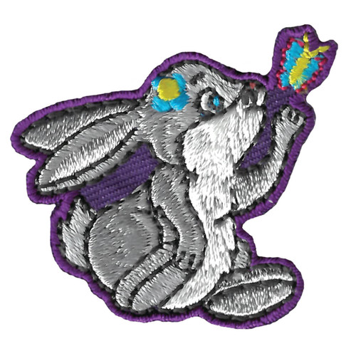 GSWPA Get Outdoors Challenge Patch