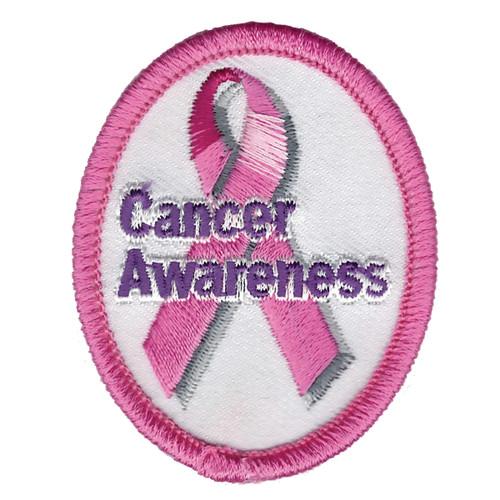 GSWPA Cancer Awareness Iron-On Fun