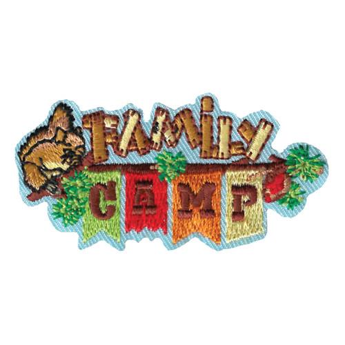 GSWPA Family Camp *Covid -19* Iron-