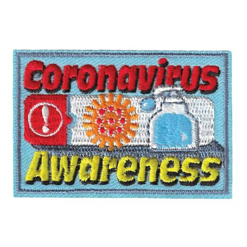 GSWPA Coronavirus Awareness *Covid-