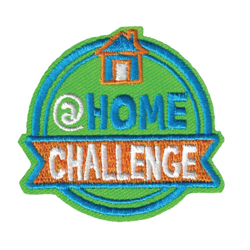 GSWPA @ Home Challenge Iron-On Fun