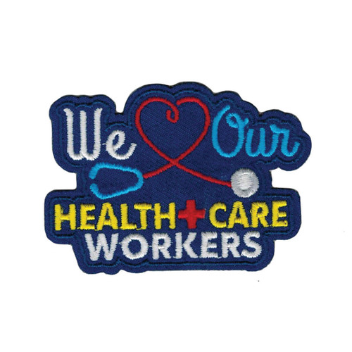GSWPA We Love Our Healthcare Worker