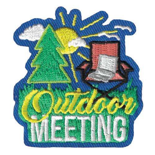 GSWPA Outdoor Meeting / Covid-19 /