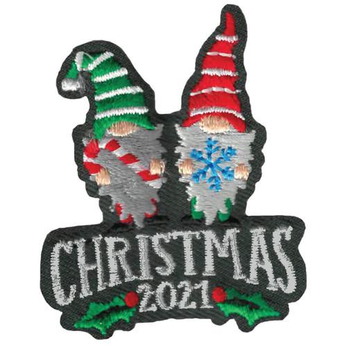 GSWPA 2021 Christmas Iron-On Fun Pa