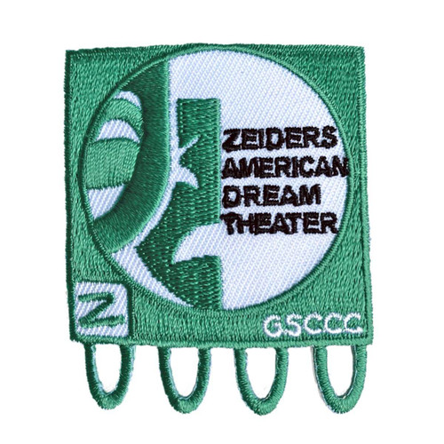 GSCCC Explore Zeider's American Dre