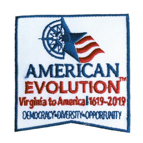 GSCCC American Evolution patch