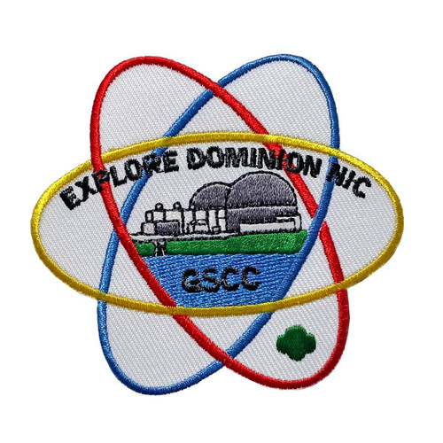 GSCCC Explore Dominions Nuclear Inf