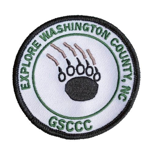 GSCCC Explore Washington County, NC