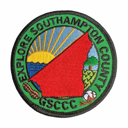 GSCCC Explore Southampton County pa