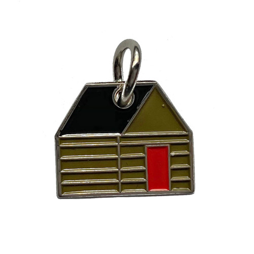 GSCCC Cabin Camping Charm