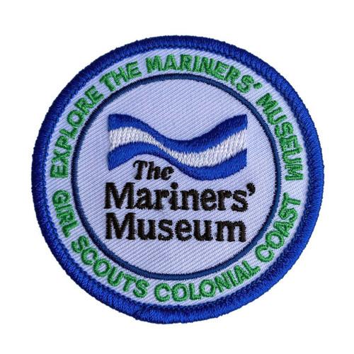 GSCCC Explore The Mariners' Museum