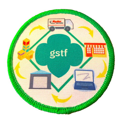 GSTF Ryder GS Supply Chain
