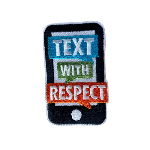 GSWCF Text With Respect Fun Patch